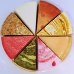 チーズケーキショップ ヒキタ - 料理写真: