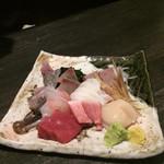 鮭ちゃづけ -