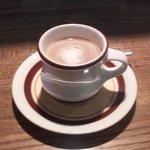 やじろべい - ランチにはコーヒーなどが付く