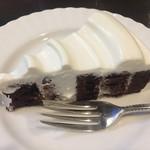 67431088 - チョコレートケーキ