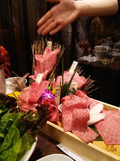 焼肉 房家 日本橋店
