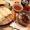 天ぷら くろす