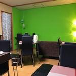 スリランカカリーの店 アンマー・カリヤ -