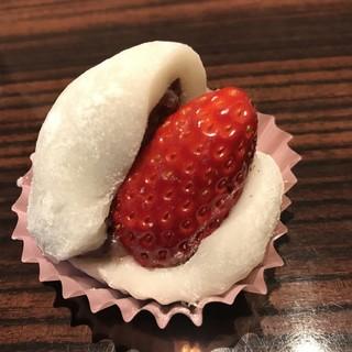 しもつけ彩風菓 松屋 - 料理写真: