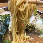 宮崎とんこつラーメン 風来軒 - 麺あっぷd( ̄、  ̄)w