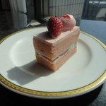 6744186 - 季節のケーキ★