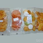 金子商店 - 料理写真:お買い上げ~