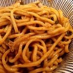 67440693 - モチモチの美味しい太麺