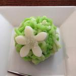Cafe 椿 - 銘『花の香り』