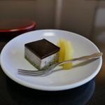 中川楼 - デザート