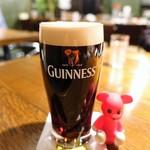 パイルドライバー - ギネスビール