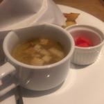 67443449 - スープ、デリ