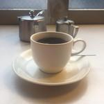 サン・ハルモト - コーヒー