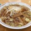 めん吉 - 料理写真:ラーメン550円