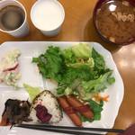 東横INN  徳島駅眉山口 -