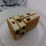 六花亭 - マルセイアイスサンドです♪