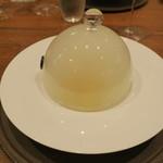 67446693 - 稲藁の薫香をまとった 5種チーズのアニョロッティ1