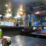 結ま~る - 沖縄料理店 結まーる 店内の様子