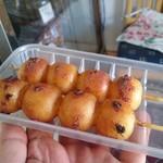 だんご屋 - 料理写真:焼だんご