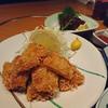元祖くじら屋 - 料理写真:日替わりランチ(さえかつ定食)