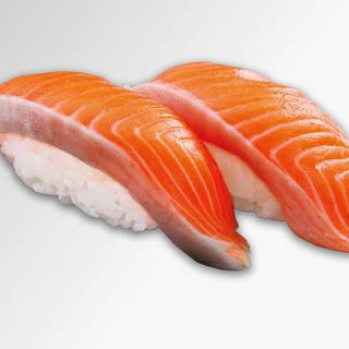 北海道からメインで仕入れた新鮮なネタを是非ご賞味ください!