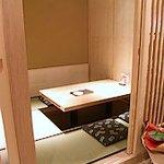 hitsumabushiwashokubinchou - 個室で熱燗を楽しんでいる人もいて、うらやましかったです