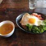 パウンドケーキのお店 CafeRain 札幌円山本店 -