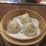 中華割烹 ひさだ - 小籠包