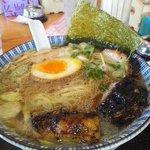 中華蕎麦 てる家 - 中華蕎麦竹