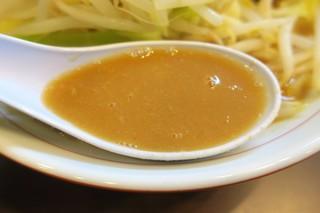 零一弐三 - スープ