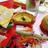 クラブイタリー - 料理写真:前菜