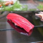 鮨 いし黒 - 料理写真: