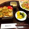 築山 - 料理写真:八幡平ポークの焼肉重