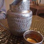 メークマイ - お茶