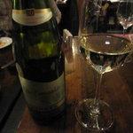 湘南の魚とワインの店 ヒラツカ - トレース ヴィニャ エスメラルダ スペイン