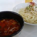 67471205 - 辣醤つけ麺