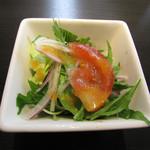 香水 -xiang shui- - サラダ