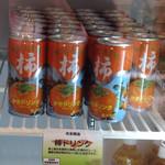 ジ・フーズ - 伝説の柿ドリンク