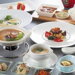 四川飯店 - 料理写真:コース料理!(お写真はイメージです)