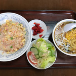 来陽軒 - 料理写真: