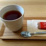 かなざわ珈琲 - 和紅茶 \540