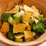 67478289 - 無農薬野菜のサラダ