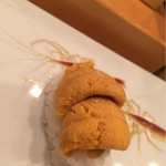 なかや寿司 -