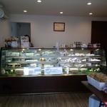 ファットリアビオ北海道 - 店内です♪