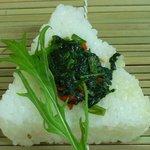 利次郎 - 京野菜シリーズ 1個150円 (イベントまたは御予約販売)