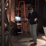 テクノロジーカフェ シンギュラリティ - VR体験
