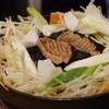 金の羊 - 料理写真:ジンギスカン