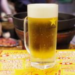 金の羊 - サッポロビール