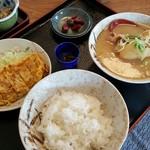 柳ばし - 単品セレクト 590円