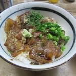 鯛ふじ - 鯛丼